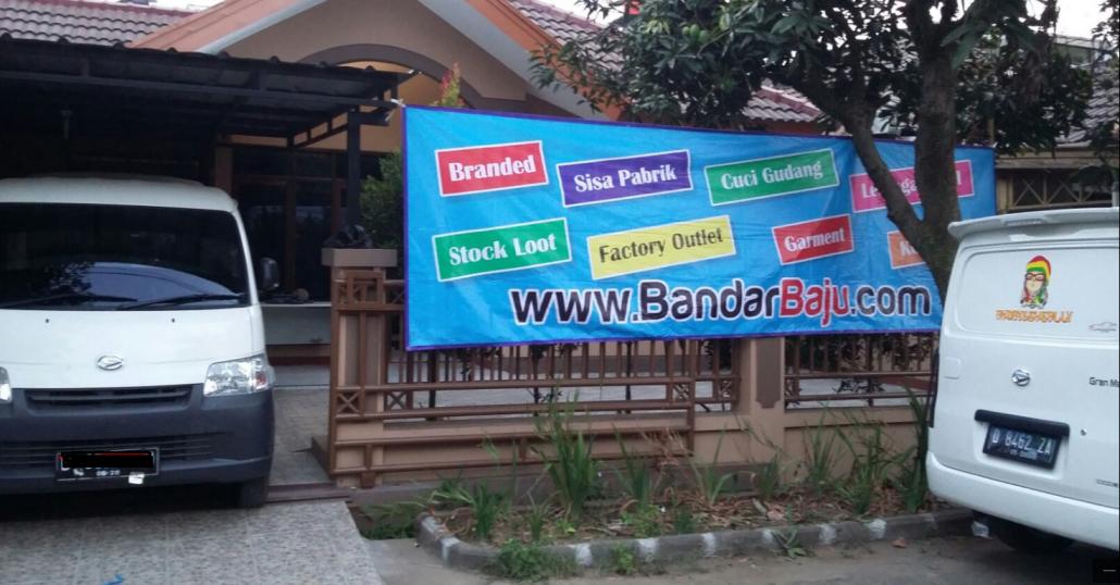 Grosir Baju Distro Bandung Murah Alamat Grosir Kaos Distro Cimahi KAOSDISTROKU.com