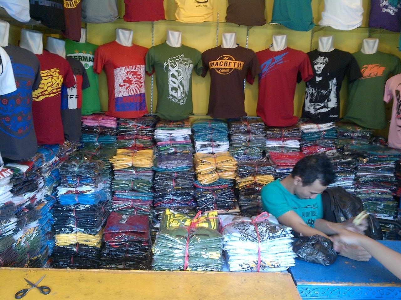 Grosir Baju Distro Bandung Murah Produsen Distro Cimahi
