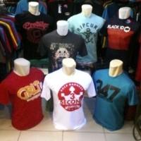 Grosir Baju Distro Bandung Murah Kulakan Kaos Distro Termurah Di Dunia