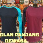 Grosir Baju Distro Bandung Murah Produsen Kaos Distro Hadjie Muslim Dewasa Murah 32Ribuan